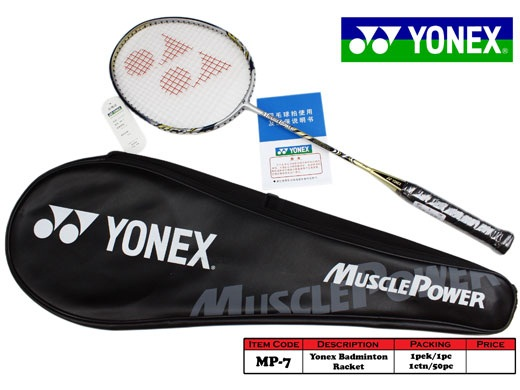 MP-7 Yonex Muscle Power