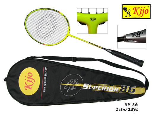Kijo Badminton SP-86